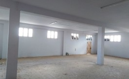 A VENDRE LOCAL INDUSTR 960 M2 SFAX