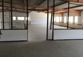 A LOUER LOCAL INDUSTR 1501 M2 TUN SUD