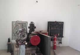 A VENDRE USINE A MEGRINE 5600/7500 M2