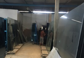 A VENDRE LOCAL COMMERCIAL 1843 M2 RAOUED