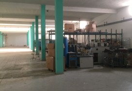 A LOUER LOCAL 2300/5000 M2 ZAGHOUAN NORD