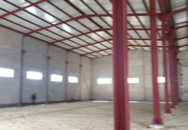 A LOUER LOCAL CHARP 2000 M2 TUNIS OUEST