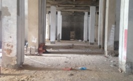A VENDRE LOCAL COMMERCIAL 1600 M2 SOUKRA