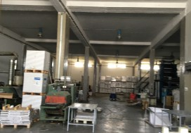 A VENDRE LOCAL INDUSTR 1000/6711 M2 UTIQ