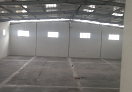 A LOUER LOCAL INDUSTR 1700M2 TUNIS SUD