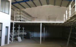 A LOUER LOCAL COMMERCIAL 1000 M2 A SFAX