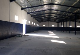 A LOUER LOCAL INDUSTR 3000 M2 ZAGH NORD
