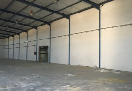 A LOUER LOCAL INDUSTR 3960 M2 TUNIS SUD