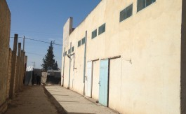 A VENDRE LOCAL COMMERCIAL 968 M2 LE KEF