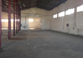 A LOUER LOCAL 2700 M2 NABEUL OUEST