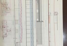 LOCAL EN CONSTRUCT 4600 M2 TUNIS SUD