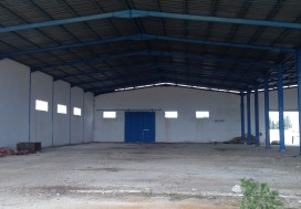 A VENDRE LOCAL A SLIMEN 4000/18980 M2