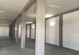 A LOUER DEPOT NEUF 620 M2 TUNIS NORD