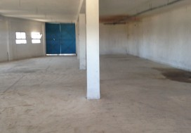 VENTE LOCAL INDUSTRIEL ZAGHOUAN 2700 M2