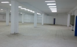 A LOUER CHARGUIA 6000 M2