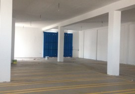 A LOUER LOCAL INDUSTR  800 M2 TUN SUD