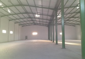 A LOUER LOCAL INDUSTR 2000 M2 TUN SUD