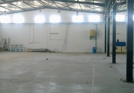 A LOUER LOCAL INDUSTR 1500 M2 TUN SUD