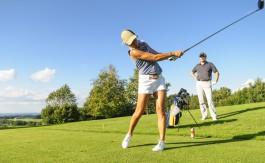 Golf Wiggensbach